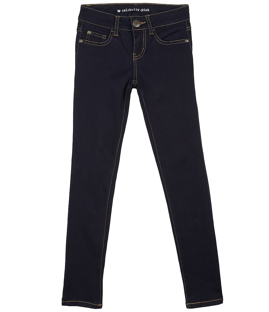 Celebrity Pink Big Girls 7-16 Skinny Jeans