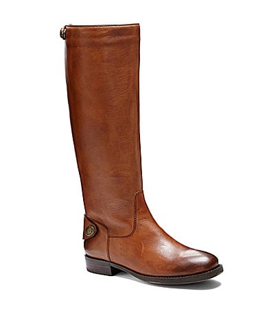 Arturo Chiang Fierce Riding Boots