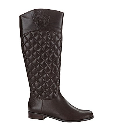 Vince Camuto Rainer Quilted Boots
