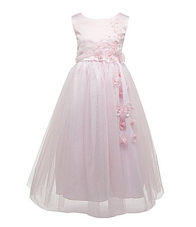 Jayne Copeland 2T-6X Ballerina Dress