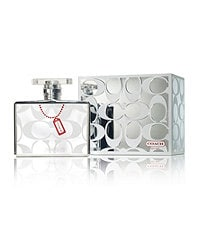 COACH Signature Metallic Fragrance