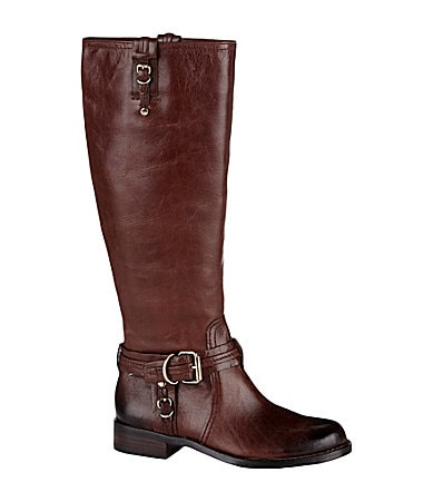 Vince Camuto Kabo Wide-Calf Boots