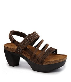 Naot Relate Stud Sandals