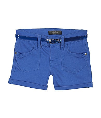 Jessica Simpson Tweenwear 7-16 Superstar Shorts
