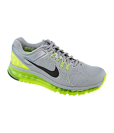 Nike Men�s Air Max 2013 Running Shoes
