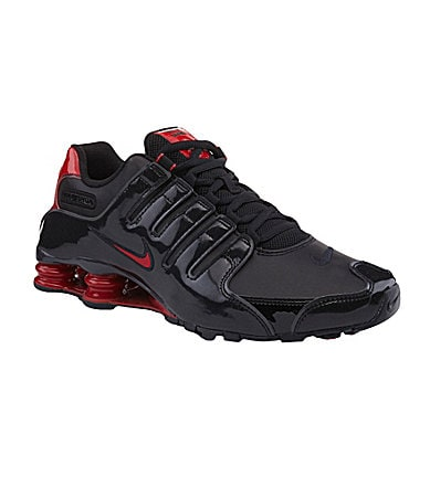 Nike Men�s Shox Running Shoes