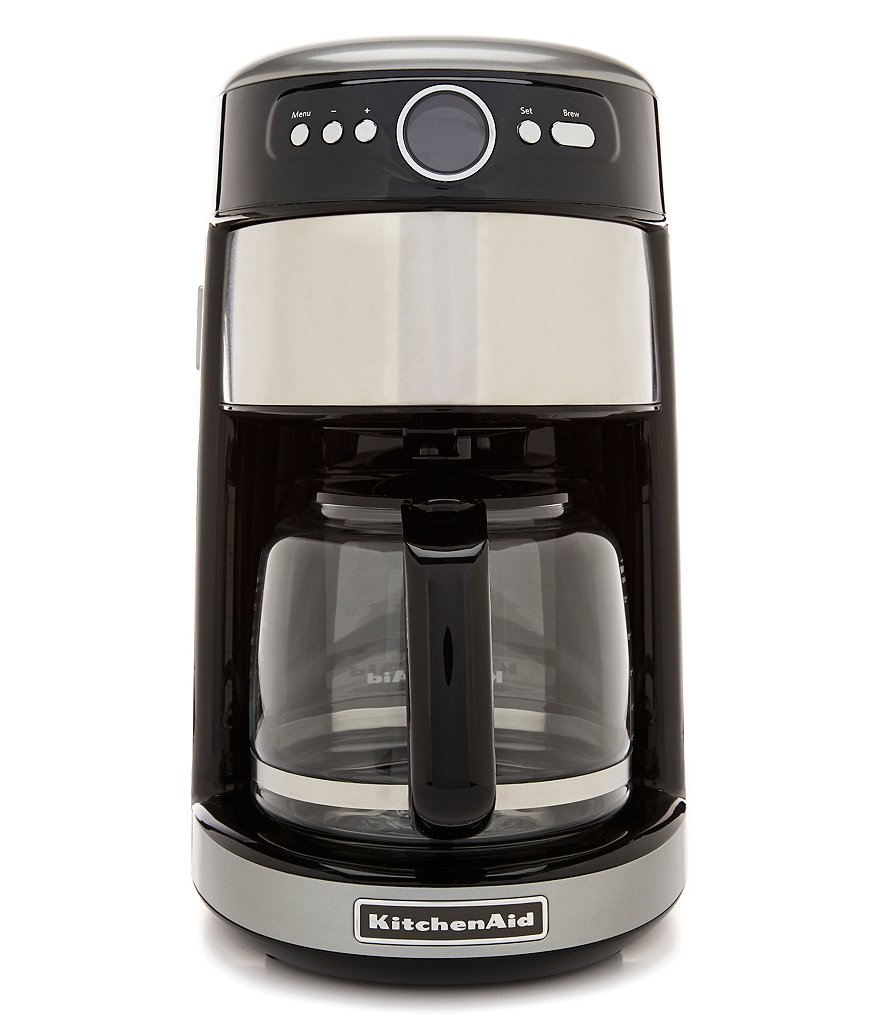 Kitchenaid coffee maker 14 cup