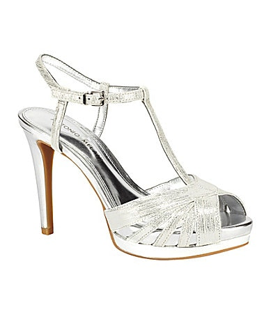 Antonio Melani Paulina Dress Sandals