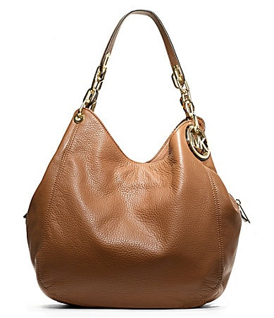MICHAEL Michael Kors Large Fulton Shoulder Tote Bag