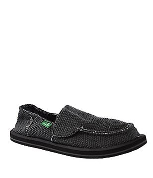 Sanuk Vagabond Slip-On Boys´ Shoes