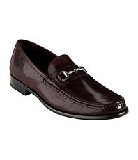 Cole Haan Men�s Air Aiden Classic Bit Loafers