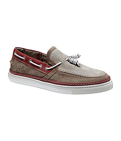 Vince Camuto Men�s Tesino Boat Shoes