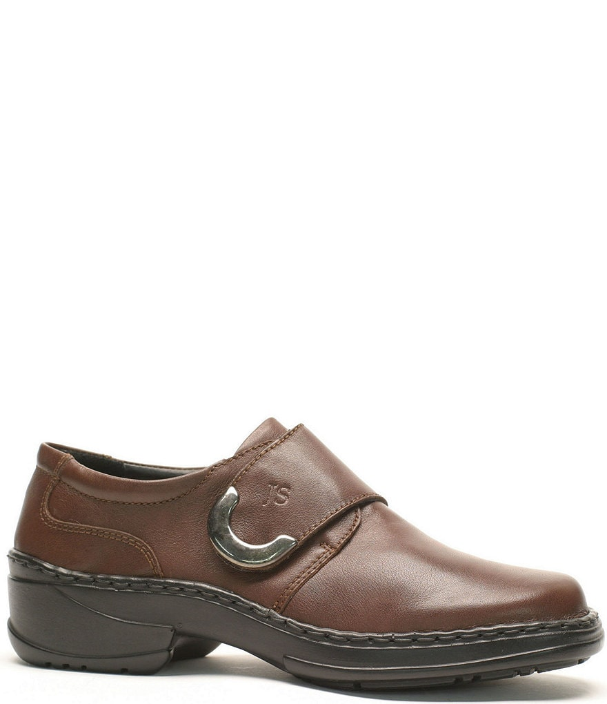 Josef Seibel Theresa Monk Strap Loafers