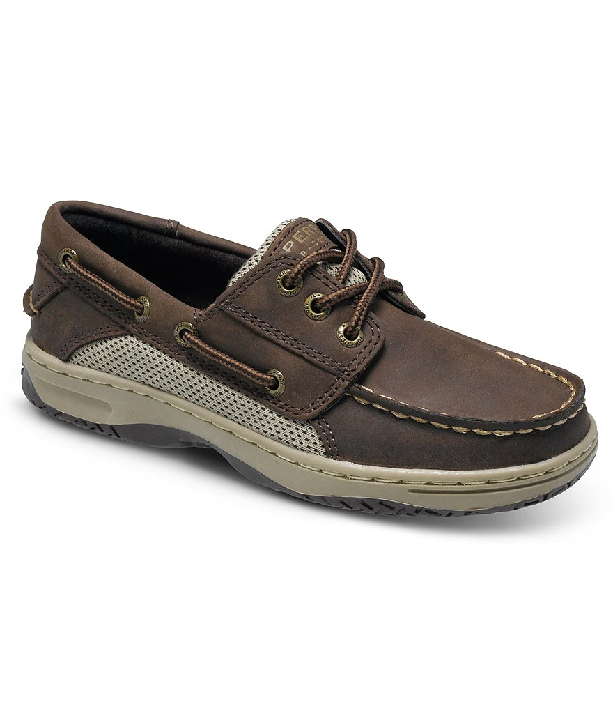 Sperry Top-Sider Billfish Boys´ Boat Shoes