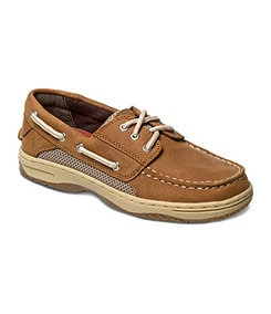 Sperry Top-Sider Boys' Billfish Boat Shoes