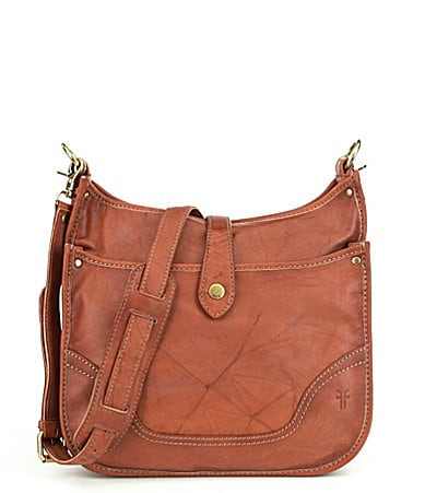 Frye Campus Cross-Body Bag