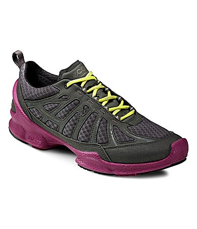 Ecco Women�s Biom Train Core Training Shoes