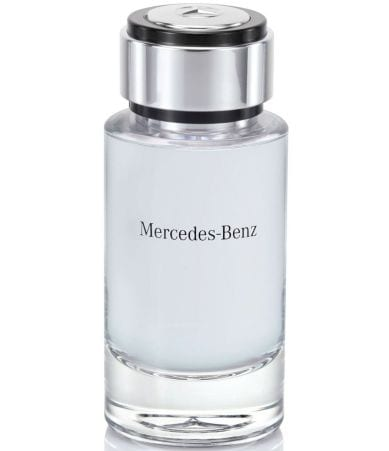 mercedes benz men s eau de toilette spray dillards. Black Bedroom Furniture Sets. Home Design Ideas