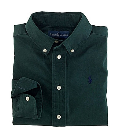 Ralph Lauren Childrenswear 2T-7