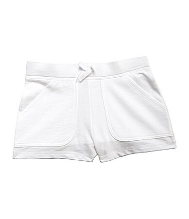 Copper Key 2T-6X Knit Shorts