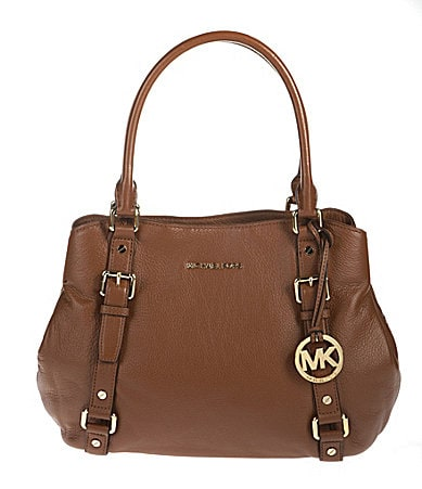 MICHAEL Michael Kors Bedford Satchel Bag