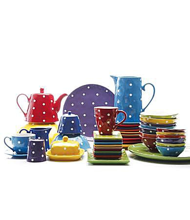 Maxwell & Williams Sprinkle Dinnerware