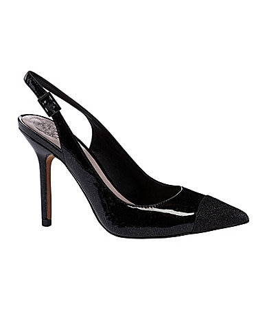 Vince Camuto Hilary Slingback Pumps