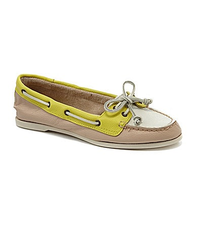 Sperry Top-Sider Women�s Audrey Boat Shoes