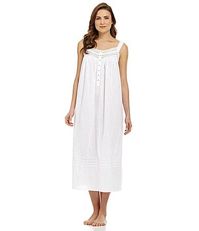 Eileen West Vintage Romance Ballet Nightgown