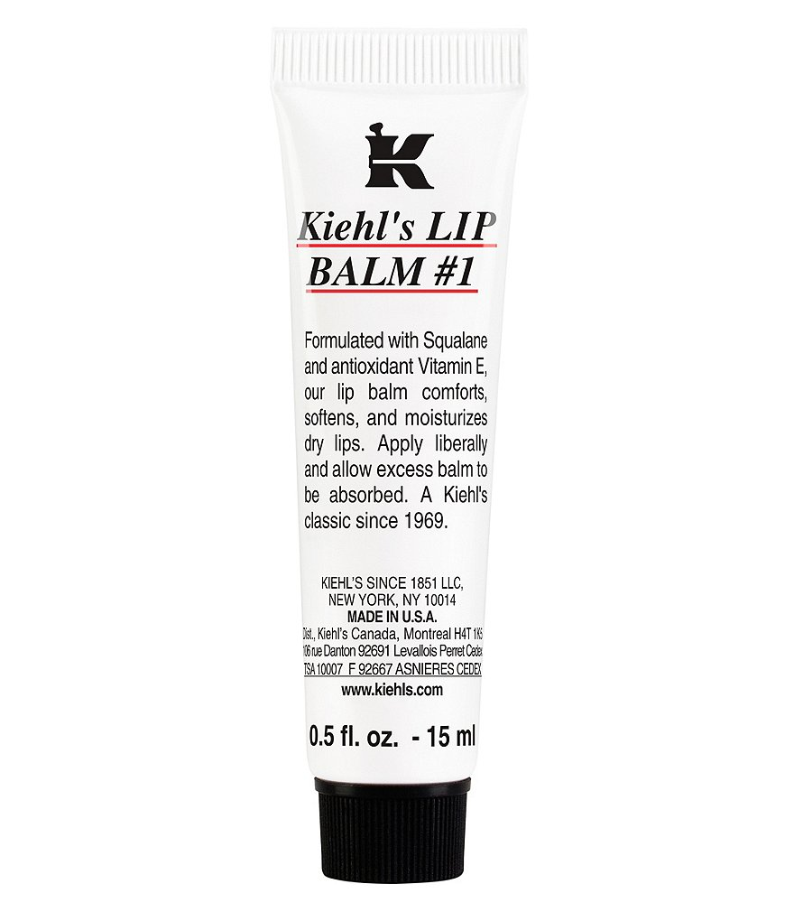 Kiehl's Since 1851 Lip Balm No. 1