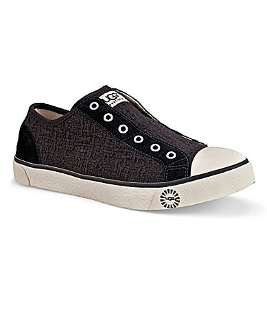 UGG Australia Laela Heirloom Weave Sneakers