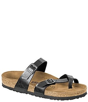 Birkenstock Mayari Women´s Adjustable Buckle Criss Cross Sandals