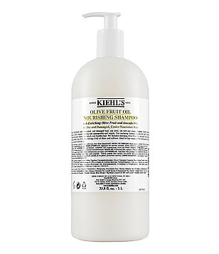 Kiehl's Since 1851 Olive Fruit Oil Nourishing Shampoo