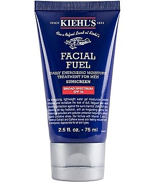 Kiehl´s Since 1851 Facial Fuel SPF 15 for Men