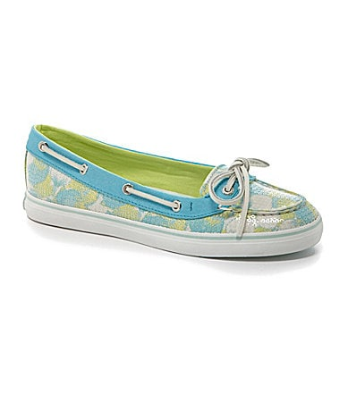 Sperry Top-Sider Lola Boat Shoes