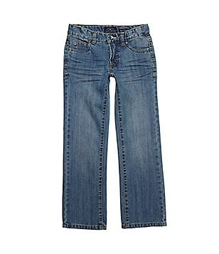 Lucky Brand Big Boys 8-20 Sherman Billy Classic Denim Jeans