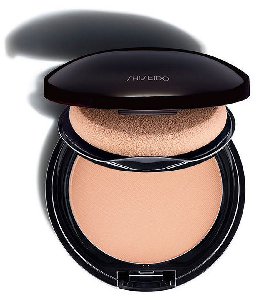 Shiseido Powder Foundation Compact Refill