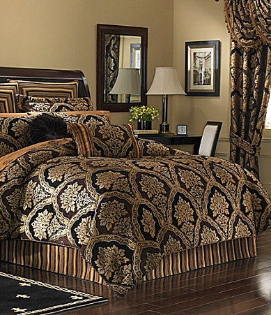 J. Queen New York Hanover Bedding Collection $ 280.00