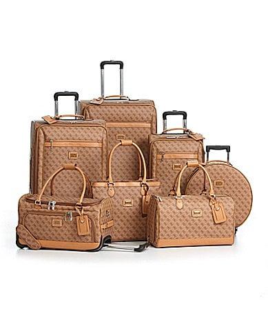 Dillards Luggage
