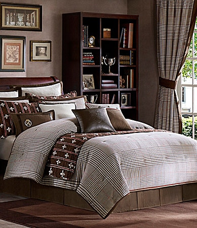 Cremieux Dubois Bedding Collection
