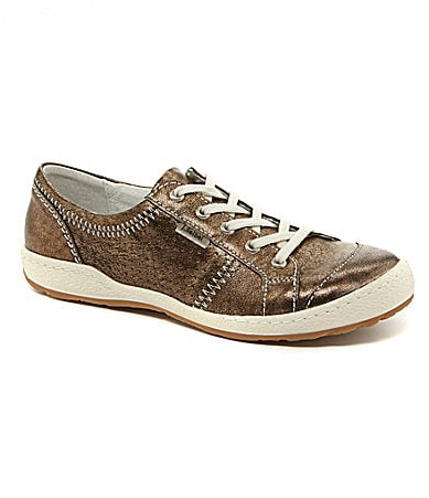 Josef Seibel Caspian Walking Sneakers