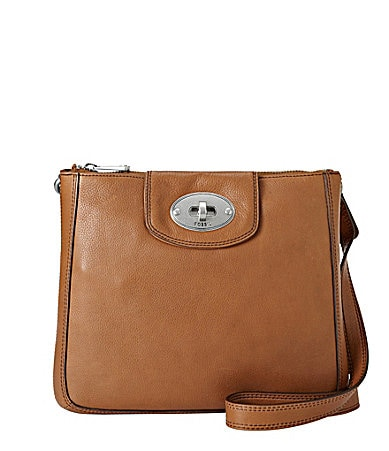 Fossil Marlow Cross-Body Bag