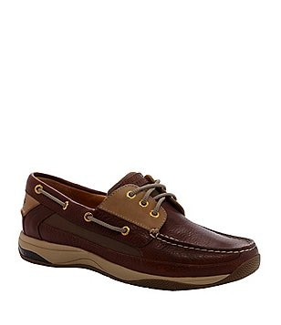 Sperry Top-Sider Gold Billfish ASV Men's Boat Shoes