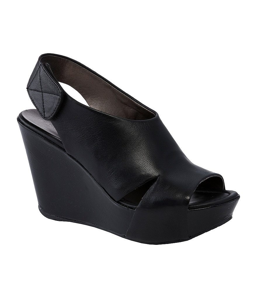 Kenneth Cole Reaction Your Sole Wedges
