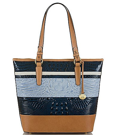 Brahmin Vineyard Collection Asher Tote Bag