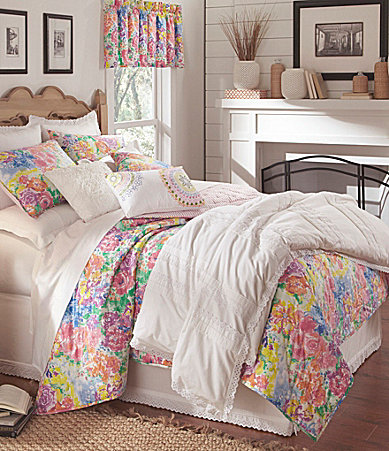 Cremieux Jolie Bedding Collection