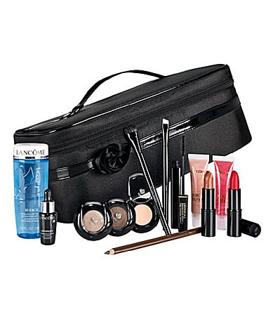 Lancome Holiday Beauty Collection Limited Time Special Offer