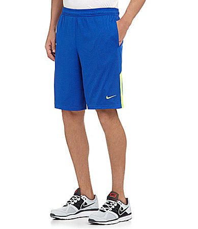 Nike Training Dri-FIT Monster Mesh Shorts