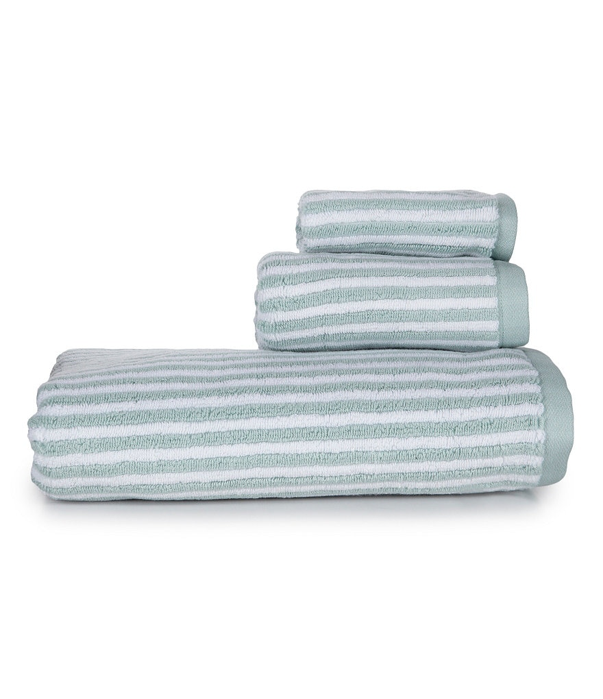 Kassatex Linea Bath Towels
