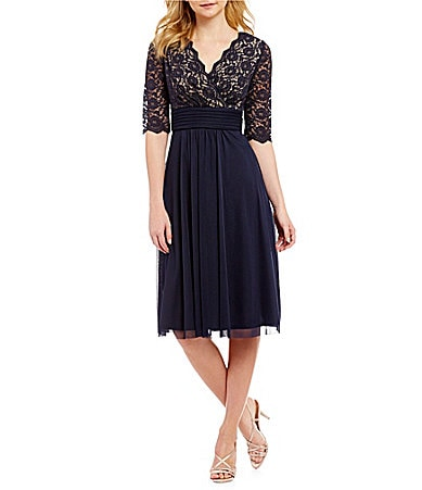 pinkangell3nailart: Plus length attire Dillards